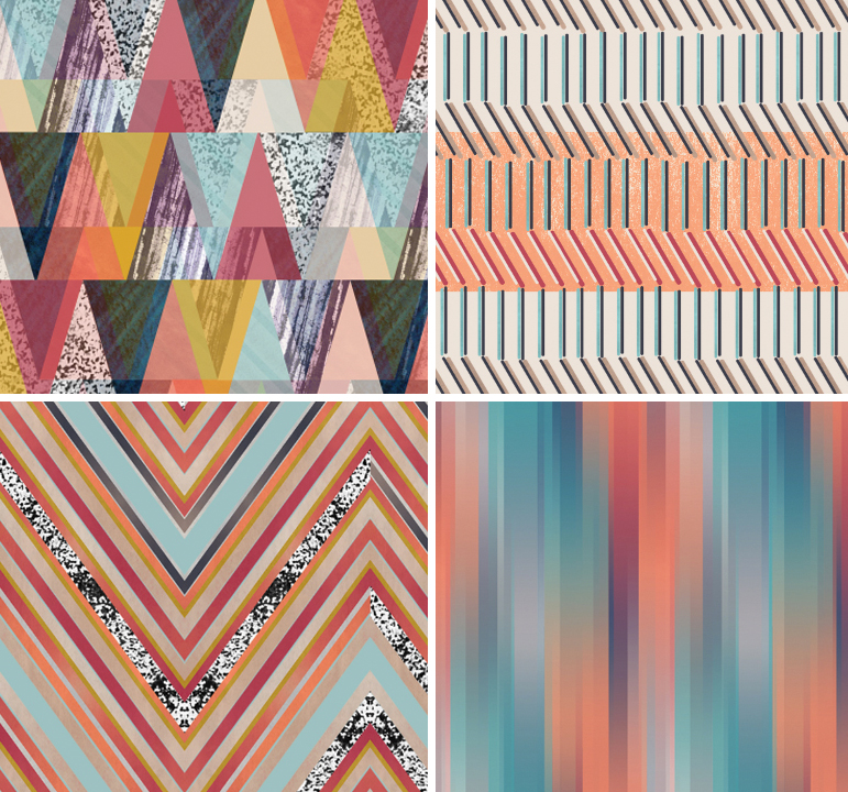 Feature Designer Laura Jobling Pattern Observer