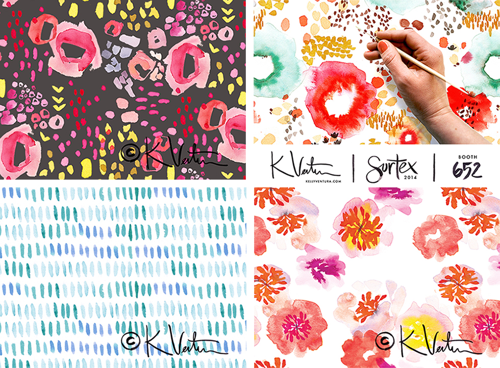 Kelly Ventura Surtex
